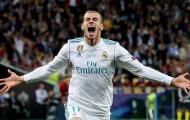 Bale đến Tottenham, trang chủ Real viết 2 câu ngắn gọn