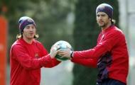 Suarez và 9 ngôi sao gần nhất từng khoác áo Barca lẫn Atletico