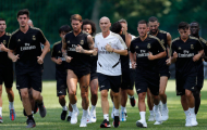 Zidane nhận tin cực vui, Real hẹn đánh sập 'pháo đài' Betis