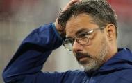 CHÍNH THỨC: Thêm 1 HLV bị sa thải sau khi để Bayern ghi 8 bàn