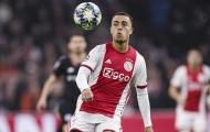 Mất 'báu vật' vào tay Barca, Bayern nghi Ajax 'chơi bẩn'