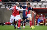 PSG nhận hung tin từ Neymar