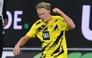 'Haaland có thể gánh team và tỏa sáng bất kỳ trận đấu nào'