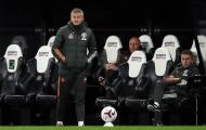 9 con số ấn tượng sau trận PSG - Man Utd: 'Vua sân khách' Solskjaer