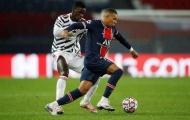 CĐV Man Utd: 'Quá xuất sắc! Cậu ta đã 'bỏ túi' Neymar & Mbappe'