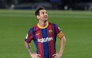 Barca đại thắng, Koeman gửi đến Messi 1 thông điệp