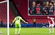Mane 'ăn may', Liverpool thắng nhạt trước Ajax