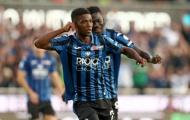 Xem Atalanta hủy diệt FC Midtjylland, fan Quỷ đỏ thất vọng với Amad Traore