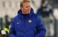 Bartomeu từ chức, Koeman nói luôn 1 câu sau khi hạ Juve
