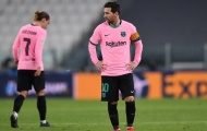 'Một Barca siêu năng nổ. Messi chưa bao giờ chạy nhiều đến vậy'