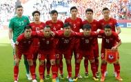AFC chốt lịch thi đấu vòng loại World Cup 2022 của ĐT Việt Nam