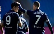 Pirlo đã tìm ra bộ đôi sát thủ đáng sợ cho Juventus