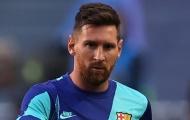 Sếp lớn Barca: 'Từ góc độ kinh tế, tôi nên bán Messi ở chợ Hè'