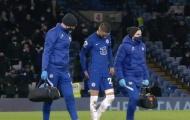 Sau trận Leeds, Chelsea gặp tổn thất quá lớn