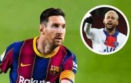 XONG! PSG làm rõ thương vụ Lionel Messi