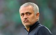 'Tôi nói với Mourinho: 'Đây là vị trí tôi muốn thi đấu''