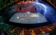 Khai mạc Olympic mùa đông: Mối đe dọa virus