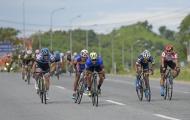 Giải xe đạp Quốc tế VTV: 'Vòng quay lan tỏa' quy tụ các anh tài châu Á