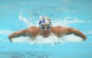 Bơi Singapore dùng World Cup để nâng cao trình độ