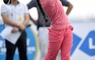 Cô gái lai Nhật Bản vô địch golf nữ quốc gia