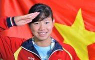 Ánh Viên giành thêm huy chương ở giải vô địch châu Á