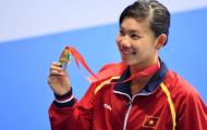 Ánh Viên đoạt thêm 2 HCĐ tại giải châu Á