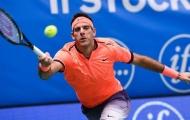 """Del Potro gặp """"Người khổng lồ"""" ở chung kết Davis Cup"""