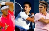 Federer và Nadal là nguyên nhân khiến Djokovic sa sút