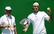 Thầy cũ Federer tin Murray sẽ thắng Djokovic ở Australian Open