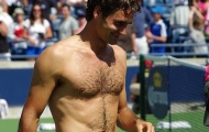 Top 6 VĐV tennis đẹp nhất 2016, Federer vô đối làng quần vợt