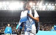 Kyrgios, Cilic bật bãi ngay từ vòng 2 Autralian Open