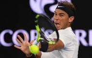 Nadal vượt ải Monfils, vào tứ kết Úc mở rộng