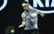 """Federer giải mã hiện tượng Zverev """"anh"""""""