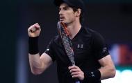 Murray sở hữu pha bóng đẹp nhất Shanghai Masters