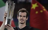 Murray vô địch Shanghai Masters bằng phong độ cao
