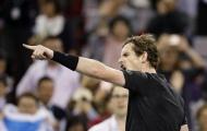Murray rút ngắn đáng kể điểm số với Djokovic