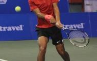 Vì sao quần vợt Việt Nam mãi quẩn quanh 'ao làng'?