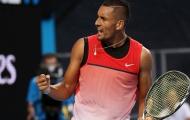 'Trai hư' Nick Kyrgios có thể đột phá ở Australian Open 2017