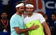 Cả Federer và Nadal đều đã hết thời