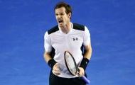 Andy Murray: Sau nhiều quả đắng, đã đến ngày nếm trái ngọt