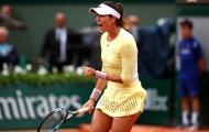 Nhà vô địch Roland Garros quyết tâm giải hạn
