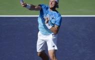 'Máy giao bóng' của quần vợt Úc bị dọa giết