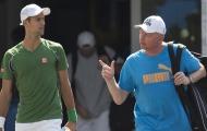 Đàn anh tin Djokovic sẽ bùng nổ trở lại