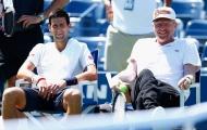 Djokovic sẽ gặp hạn vì chia tay Becker