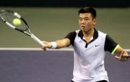 Lý Hoàng Nam vào vòng hai giải chuyên nghiệp ở Thái Lan