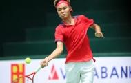 Linh Giang giành điểm thưởng ở giải chuyên nghiệp Thái Lan