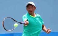 Hoàng Nam chính thức dừng bước ở giải chuyên nghiệp Thái Lan