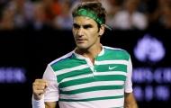 Trước thềm Australian Open: Khó cho Federer