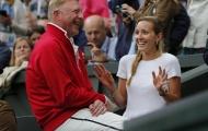 Thầy cũ Djokovic mỉa mai thất bại sốc của Andy Murray