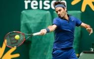 Federer hứa hẹn gặp khó trước 'hiện tượng' của Australian Open